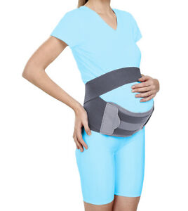Pregnancy Maternity Strap Belt Belly Band Abdominal Back Support Support Brace