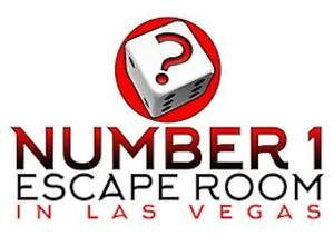 PRIVATE ESCAPE ROOM EXPERIENCE FOR 4 PEOPLE AT NUMBER ONE ESCAPE IN LAS VEGAS