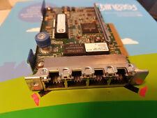 Hewlett-packard HP 331flr Ethernet 1gb 4-port Adapter Server RJ45 1GbE 634025