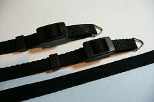 "Camera Neck Shoulder Strap for Canon Canonet 28 QL17 G-III QL19 S - 40"" Black"