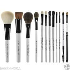 Nuevo * Natasha denona 12 piezas pincel de conjuntos de pinceles de maquillaje básico
