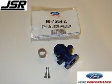 79-04 Mustang GT Cobra V6 Ford Racing Performance Firewall Clutch Cable Adjuster