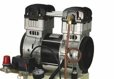 SCHULZ AIR COMPRESSOR OILLESS PUMP CSD-9