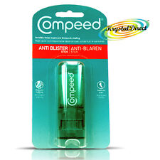 Compeed Anti Blister Stick To Prevent Blisters Chafing & Reduces Rubbing 8ml