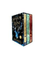 The Shadow and Bone Trilogy Boxed Set: Shadow and Bone, Siege and Storm, Ruin an