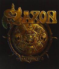 Saxon - Sacrifice [CD]