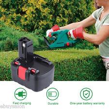 2000mAh 14.4V Ni-CD Batterie pour Bosch BAT038 BAT140 BAT040 BAT159 GSR/PSB/GDS