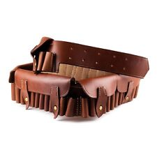 United Kingdom Boer War Pattern Leather Bandolier Star Wars Tusken Raiders