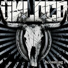 Ünloco - Becoming I [New CD] Manufactured On Demand