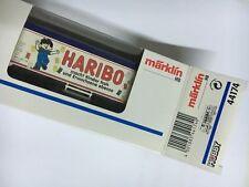 MARKLIN  HO art. 44174 vagone regrigerante HARIBO