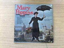 Songs From Mary Poppins Vinyl LP ~ The New York Theatre Orchestra