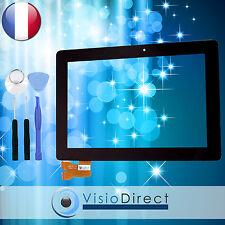 Vitre ecran tactile pour Asus Memo Pad ME302 ME302C ME302KL 5425n noir + outils