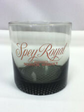 Spey Royal whisky bar glass cocktail rock glass bourbon drink glassware IT2