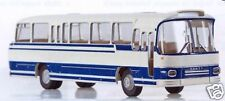BREKINA HO - # 59509 - Magirus Travel Bus 150 LS 12