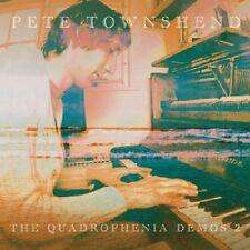 """Pete Townshend / Quadrophenia Demos 2 - Vinyl EP 10"""" RSD"""