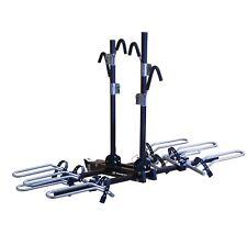 Bike Rack, Swagman XTC4, Hitch mount