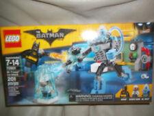 NEW LEGO 70901 Mr. Freeze Ice Attack The Batman Movie 201 PCS