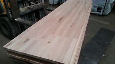 2400x600x33mm KITCHEN BENCHTOP bench hwd timber vic ash benches  bathroom vanity