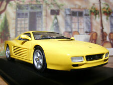 MINICHAMPS Ferrari Diecast Vehicles, Parts & Accessories