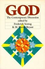 God: The Contemporary Discussion (Conference series)-ExLibrary