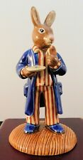 "Royal Doulton Bunnykins Figurine - ""Aussie Breakfast"" Db514 - Mib"