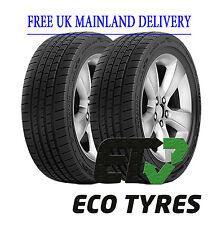 2X Tyres 255 55 R18 109V XL House Brand SUV C C 70dB