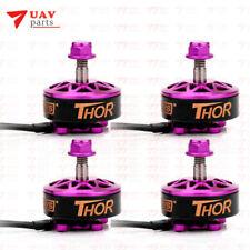 4Pcs DYS Thor 2500KV 3-6s FPV racer brushless motor Quadcopters motor 2CW&2CCW