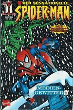 SPIDER-Man, il sensazionali 1-30 (z1), Marvel