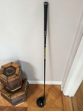 Callaway Rouge Sub Zero 10.5 with 3 shafts - Hzrdus Yellow 6.5, Rouge 110 79g S