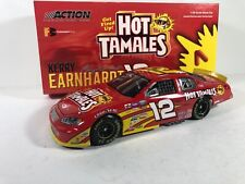 KERRY EARNHARDT # 12  HOT TAMALES  2003 ACTION DIECAST NASCAR Action