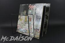 McDAISON - MOBILE ESPOSITORE FERRO x 60 dischi LP vinile 33 giri box esposizione