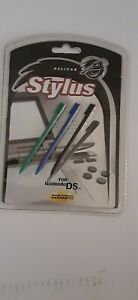 Stylus for Nintendo DS, pack of three