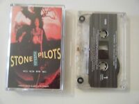 STONE TEMPLE PILOTS CORE CASSETTE TAPE ATLANTIC WEA INDONESIA 1992