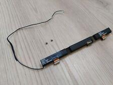 Asus N752 wifi bleutooth network signal antennas 14008-1480100 MAIN + AUX N752VX