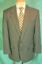 Gieves & Hawkes Men's Wool Double Suits & Tailoring