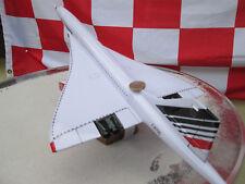 Concorde Air France F-BTSD 1:100 Woodmodel  Avion / YAKAiR VF 038