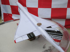Concorde Air France F-BTSD  1:100  Avion / YAKAiR Holz /  Woodmodel / Aircraft