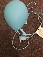 Ikea Blue Balloon Lamp Nursery Light