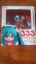Good Smile Company Nendoroid 333 Vocaloid Figure Hatsune Miku Yukata Ver.