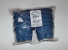 Brand New TALENTED KITCHEN Set of 12 Silicone Muffin Top Molds