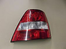Genuine Kia Sorento 2015-2016 Rear Lamp Assy - Clear Lens - OUTER LH 92401C5010