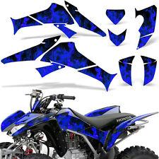 Honda TRX250EX ATV Graphic Kit Quad Decal Sticker Wrap TRX 250 EX 06-16 ICE BLUE