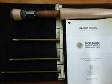 Hardy Artisan 550 Sintrix 10' #7 Fly Fishing Rod LAST ONE REDUCED,