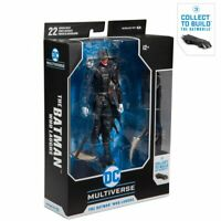 """McFarlane Batman Who Laughs Action Figure 7"""" DC Multiverse **IN STOCK**"""