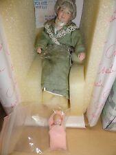 Marie Osmond Dolls Victorian Grandmas Series Grandma'S Story Time 0318/2500