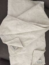 2 Used Christy Towels Egyptian Cotton