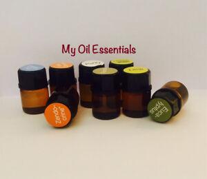 2ml Sample Doterra Essential Oil