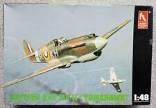 "Hobbycraft 1:48 Curtiss (P-40C), RAF ""Tomahawk"". Kit Nr. HC1452"