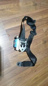 Mercedes-Benz A-Class W176 Front Driver's Side O/S Right Seat Belt A1768602285