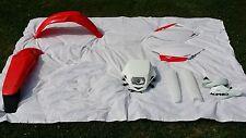 Kit Plastiche HM HONDA CRE F450 (2006) Compatibile 2005